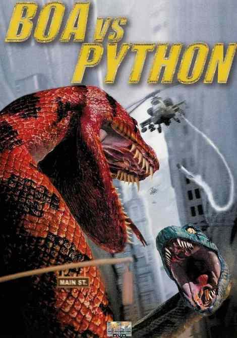 盘点十部关于蛇的电影,惊悚刺激又好看-第7张图片-爱薇女性网