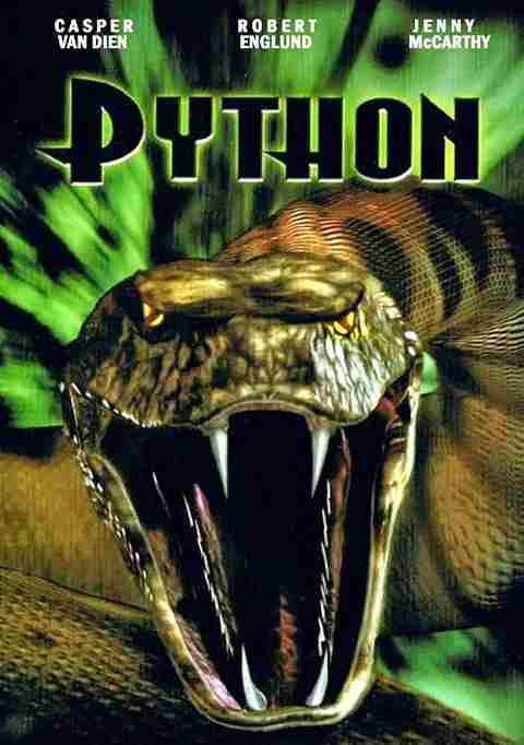 盘点十部关于蛇的电影,惊悚刺激又好看-第8张图片-爱薇女性网