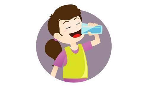 一定要留意身体缺水的15个小信号-第3张图片-爱薇女性网
