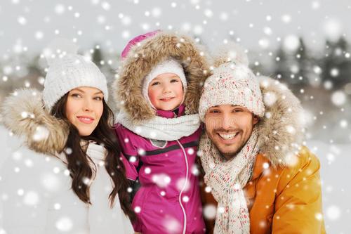 孩子冬天免疫力低下,大部分并不是冷到的,这3个原因容易被很多家长忽视-第2张图片-爱薇女性网