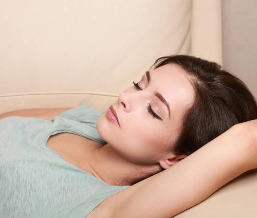 为什么越睡越想睡?总想睡觉的7大原因你得了解一下-第3张图片-爱薇女性网