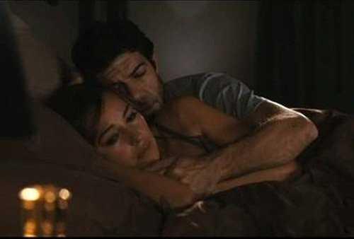 莫妮卡贝鲁奇r级电影推荐,每一部都是精品-第4张图片-爱薇女性网