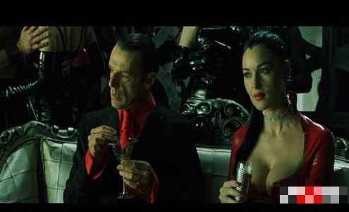 莫妮卡贝鲁奇r级电影推荐,每一部都是精品-第5张图片-爱薇女性网