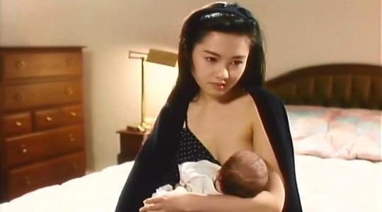 盘点李丽珍演过的三级片电影,三点全露亲身上阵打真军-第4张图片-爱薇女性网