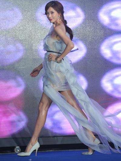 林志玲透视:林志玲的这张美图我看了十遍以上-第1张图片-爱薇女性网