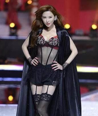 林志玲透视:林志玲的这张美图我看了十遍以上-第3张图片-爱薇女性网