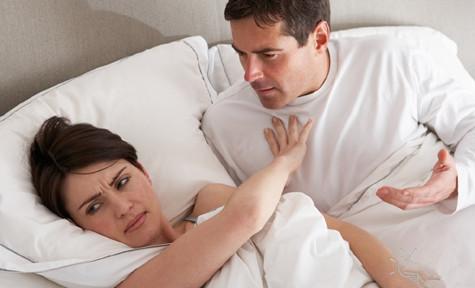 女人性冷淡怎么办,7个方法帮你摆脱性冷淡-第1张图片-爱薇女性网