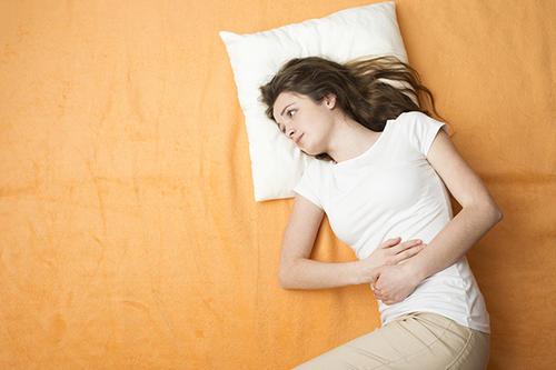 总觉得腹胀应该怎么办?-第3张图片-爱薇女性网