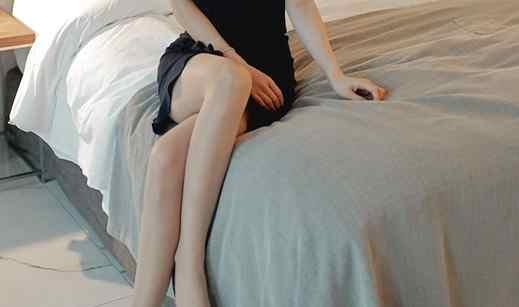 女生夹腿是什么意思?女性夹腿太频繁有什么危害吗-第3张图片-爱薇女性网