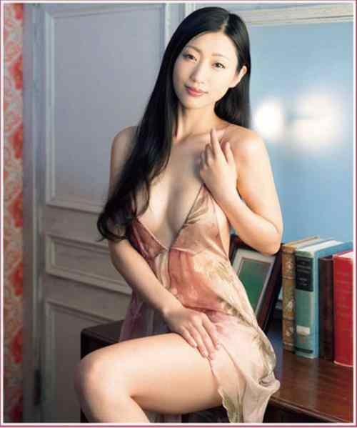 日本大胸女优排行榜,完美诠释了丰满身材标准-第10张图片-爱薇女性网