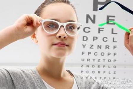 越来越多的人得近视眼,要想预防需切记这4个方面