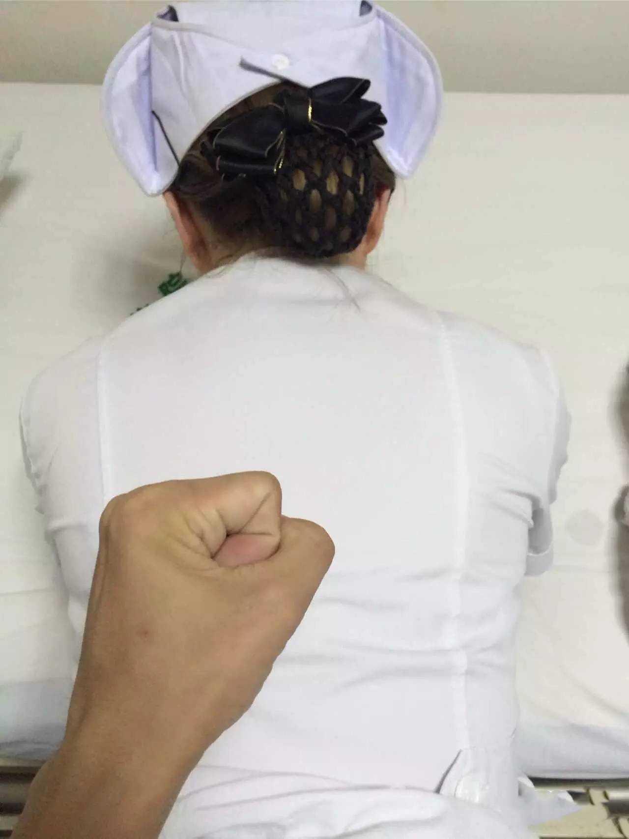 南宁护士门不雅视频事件真相,美女护士在医院里啪啪(并非同一人)-第2张图片-爱薇女性网