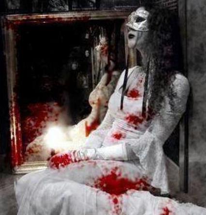 恐怖歌曲红嫁衣:揭秘红嫁衣背后的故事-第3张图片-爱薇女性网