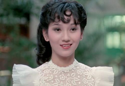 巅峰时期的香港十大女星:个个神仙颜值美到窒息-第6张图片-爱薇女性网