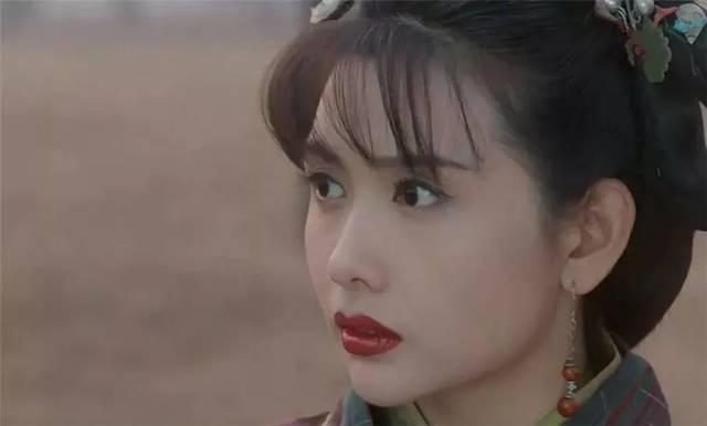 巅峰时期的香港十大女星:个个神仙颜值美到窒息-第9张图片-爱薇女性网
