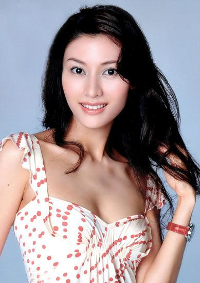 巅峰时期的香港十大女星:个个神仙颜值美到窒息-第10张图片-爱薇女性网