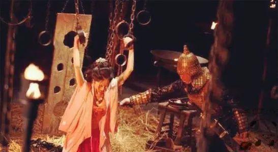 点天灯是什么意思?古代的一种残酷刑罚-第2张图片-爱薇女性网