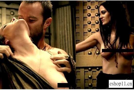 好莱坞巨星爱娃格林:被评为世界最美胸部,床戏美得无可挑剔-第3张图片-爱薇女性网