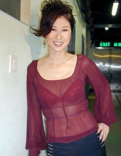 叶倩文第一任老公是谁,和林子祥结婚几十年如今依旧甜蜜-第1张图片-爱薇女性网