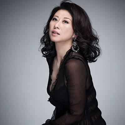 叶倩文第一任老公是谁,和林子祥结婚几十年如今依旧甜蜜-第3张图片-爱薇女性网