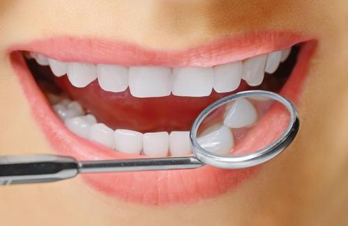 维持口腔健康不可以只靠刷牙,你还得坚持做好这5件事-第1张图片-爱薇女性网