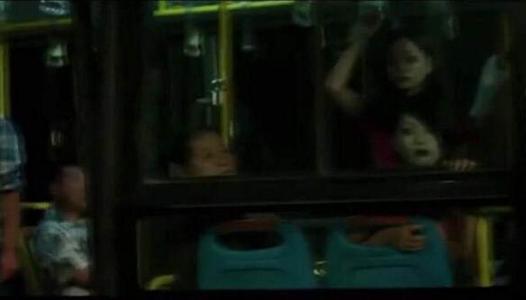 1995年北京375公交车灵异事件真相揭秘-第2张图片-爱薇女性网