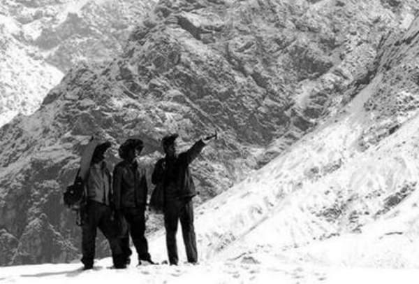 1979年昆仑山事件之迷,军方封锁昆仑山不得任何人进入-第3张图片-爱薇女性网