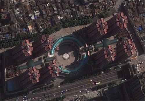 广州荔湾广场灵异事件揭秘,如今已成为荔湾尸场-第3张图片-爱薇女性网
