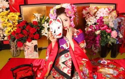 日本花魁是什么身份?她们是怎样接待客人的-第2张图片-爱薇女性网
