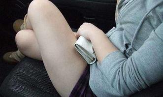 女生为什么喜欢夹腿?女生夹腿会有什么危害-第4张图片-爱薇女性网