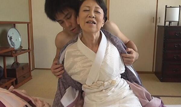日本最老女优帝冢真织,71岁高龄出道拍片10年隐退-第3张图片-爱薇女性网