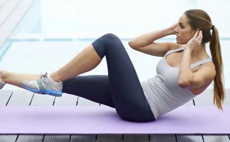 女生腰腹部赘肉该怎么减?这3个方式 帮你平整腹部减少赘肉-第3张图片-爱薇女性网