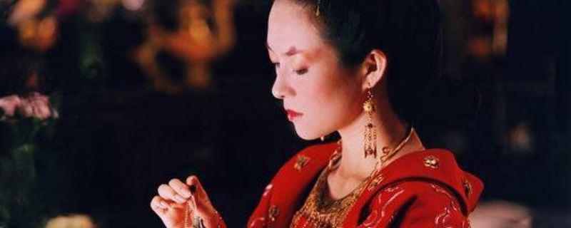 夜宴皇后是被谁杀死的-第1张图片-爱薇女性网