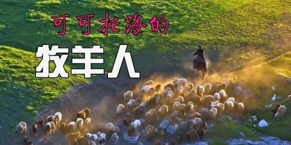 可可托海的牧羊人原唱-第1张图片-爱薇女性网