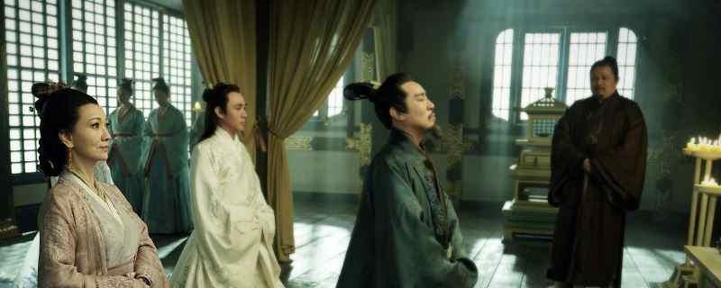 晋敏长公主是哪个朝代的?-第1张图片-爱薇女性网