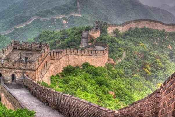 世界四大文明古国是哪四国?中国文明经久不衰屹立不倒-第4张图片-爱薇女性网