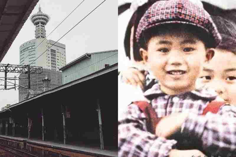 93年广九铁路广告灵异事件真相揭秘-第1张图片-爱薇女性网