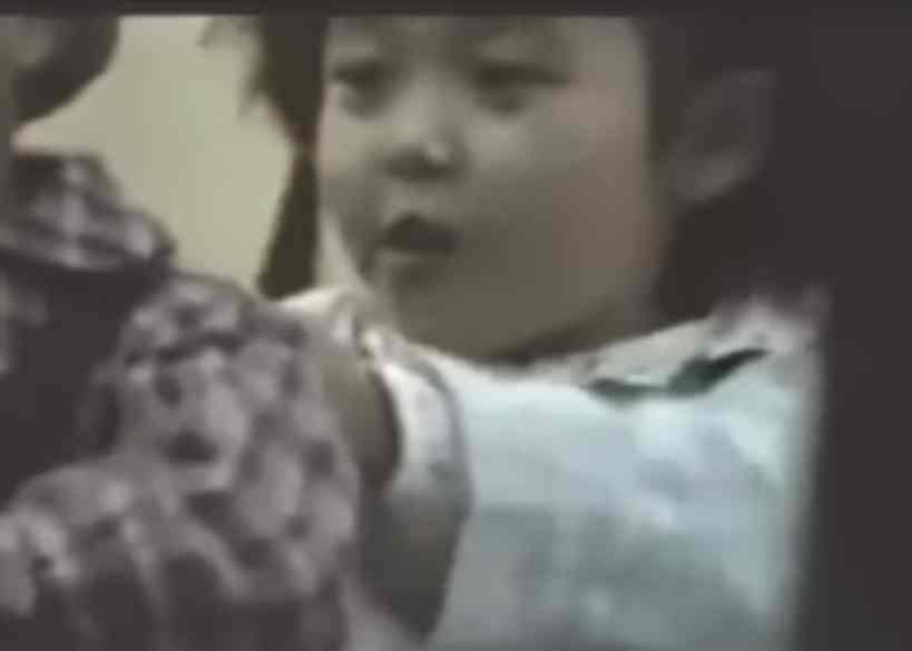 93年广九铁路广告灵异事件真相揭秘-第4张图片-爱薇女性网