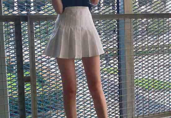 越漂亮的女人腿缝越大?女生腿缝大说明什么-第3张图片-爱薇女性网