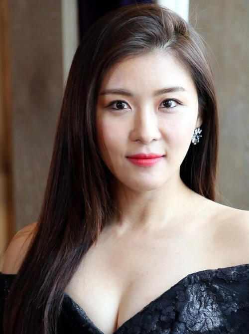 盘点拍过三级片的10大韩国女星,个个颜值高身材好-第4张图片-爱薇女性网