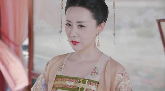 风起霓裳杨妃原型人物是谁:风起霓裳杨妃是谁演的-第1张图片-爱薇女性网