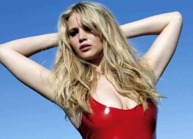 世界上最美的女人排行榜,每个都是性感女神-第5张图片-爱薇女性网