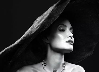 世界上最美的女人排行榜,每个都是性感女神-第1张图片-爱薇女性网