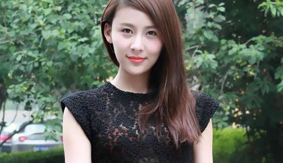 贾青的老公是谁?贾青历任男友盘点-第1张图片-爱薇女性网