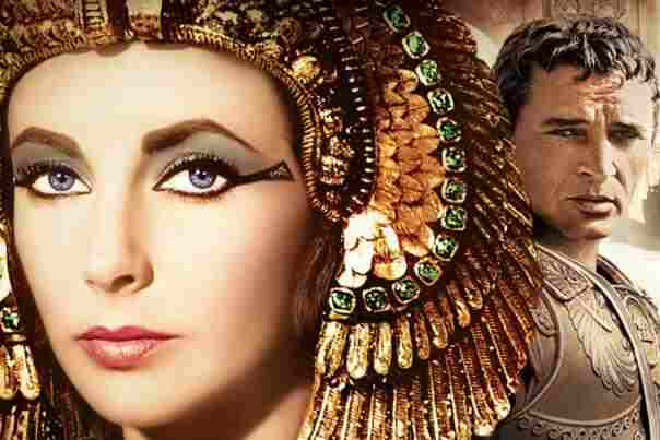 埃及艳后复原图片:真实容貌颠覆人们的想象