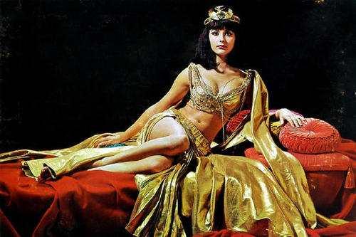 埃及艳后复原图片:真实容貌颠覆人们的想象-第3张图片-爱薇女性网