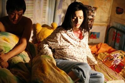 范冰冰大尺度电影《苹果》,当年曾删减五次才上映-第2张图片-爱薇女性网
