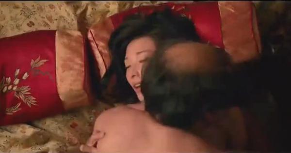 范冰冰大尺度电影《苹果》,当年曾删减五次才上映-第3张图片-爱薇女性网