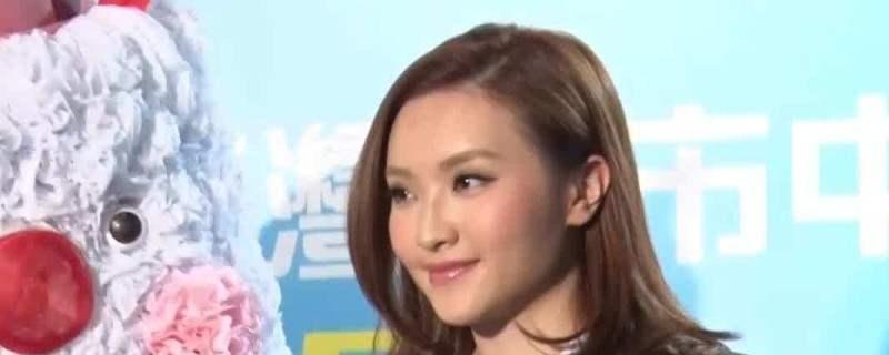 林欣彤为什么不唱歌了?-第2张图片-爱薇女性网