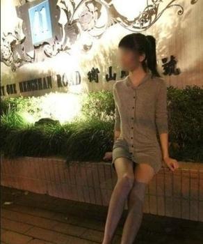 女子步行街裸舞,究竟是裸体艺术还是精神问题?-第1张图片-爱薇女性网